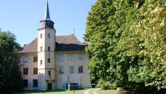 Der Aarhof wird zum medizinischen Kompetenzzentrum.