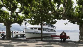 Zürichsee Schifffahrtsgesellschaft verlängert künftig die Haltezeiten ihrer Schiffe.