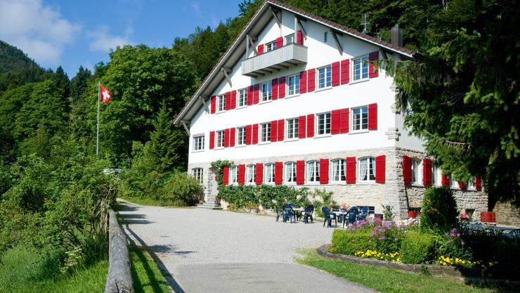 Seminarhaus Tannenheim