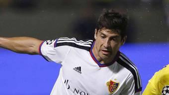 Davide Callà zeigte sich nach dem bitteren Ausscheiden enttäuscht.