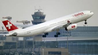 Wie wichtig ist die Airline für die Schweiz?