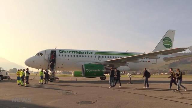 YB-Fans chartern Flugzeug