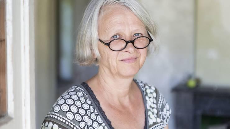 Bea Beer, Präsidentin Quartierverein Weststadt