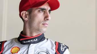 Fährt beim E-Prix Deutschland in Berlin erstmals in dieser Saison auf Podest: Sébastien Buemi
