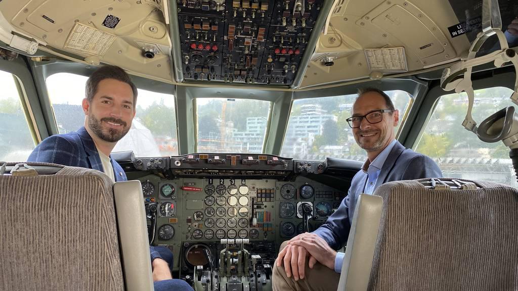 Ex-Pilot: «Es macht nach 20 Jahren noch extrem betroffen und traurig»