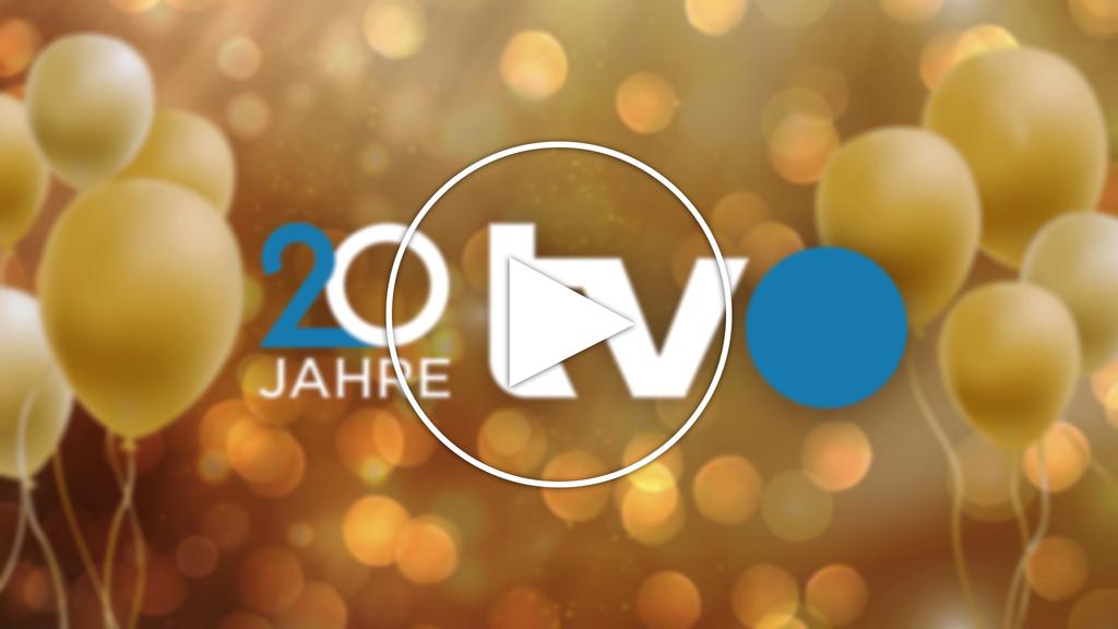 Jubiläumsfeier 20 Jahre TVO