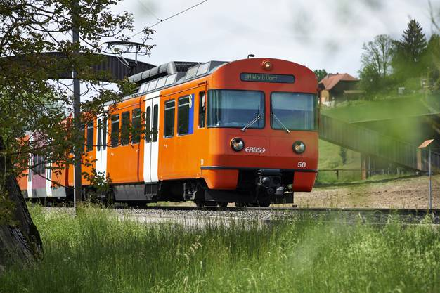 Die Züge sind die ältesten Fahrzeuge des RBS. 21 Fahrzeuge wurden in den 1970er-Jahren beschafft.