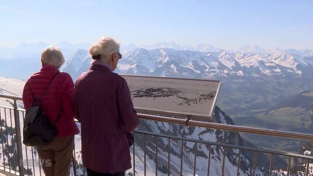 50 Jahre Stockhorn: Erfolgreicher Fokus auf Sommer- statt Wintertourismus