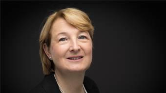 «Die Einnahmen der Parkgebühren verbleiben bei den Eigentümern. Die Gemeinde kassiert nichts», sagt Kirsten Ernst (SP), Gemeinderätin.