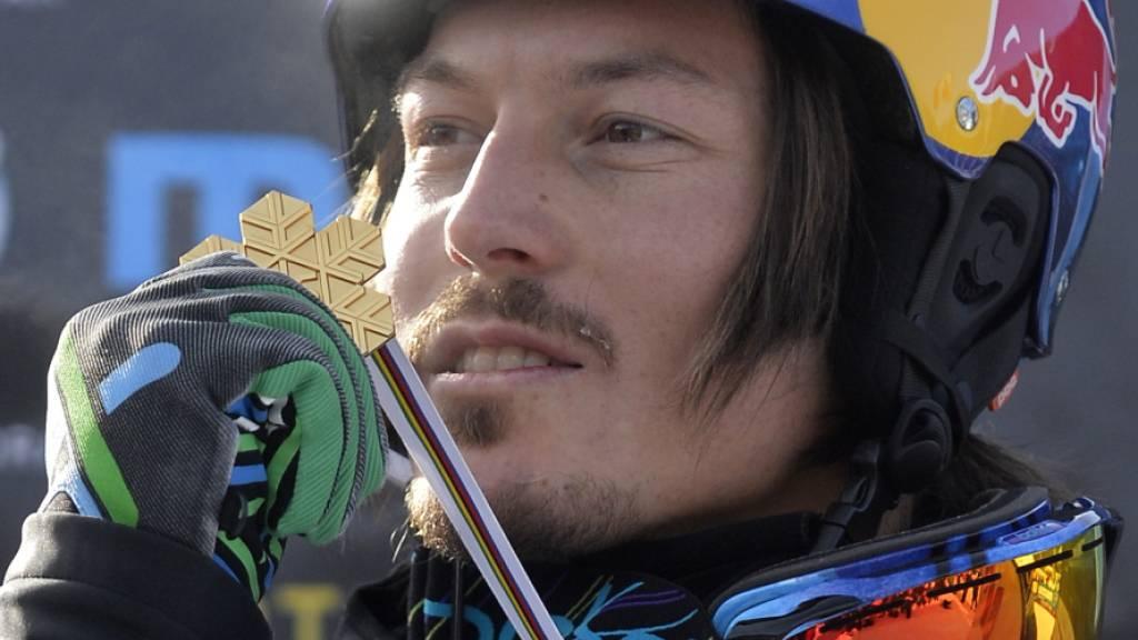 Ex-Weltmeister Pullin beim Speerfischen gestorben