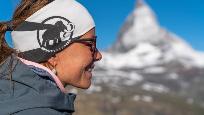 Abenteuer Matterhorn: Sue Hirschis Trainingswoche in Zermatt