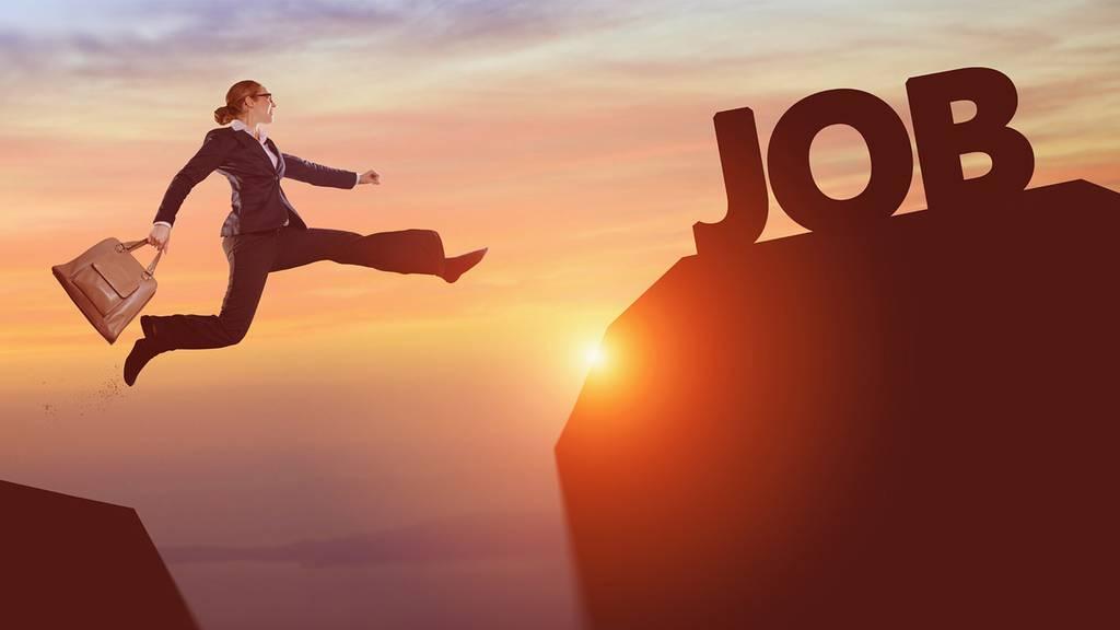 Argovia Jobbörse