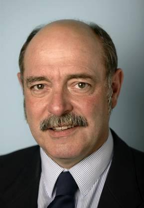 Ulrich Giezendanner 2003