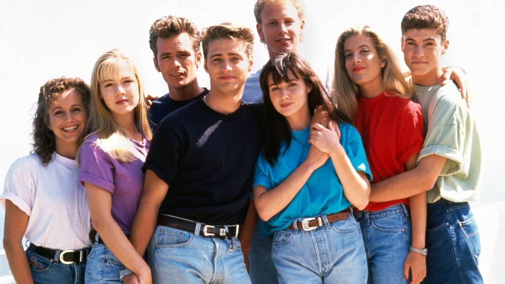 Von diesen Serien kriegten wir in den 90ern nicht genug