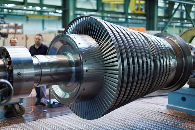 Arbeitsplätze bei General Electric bleiben unsicher: Mitarbeiter am Standort in Birr können hoffen, dass er aufgewertet wird.