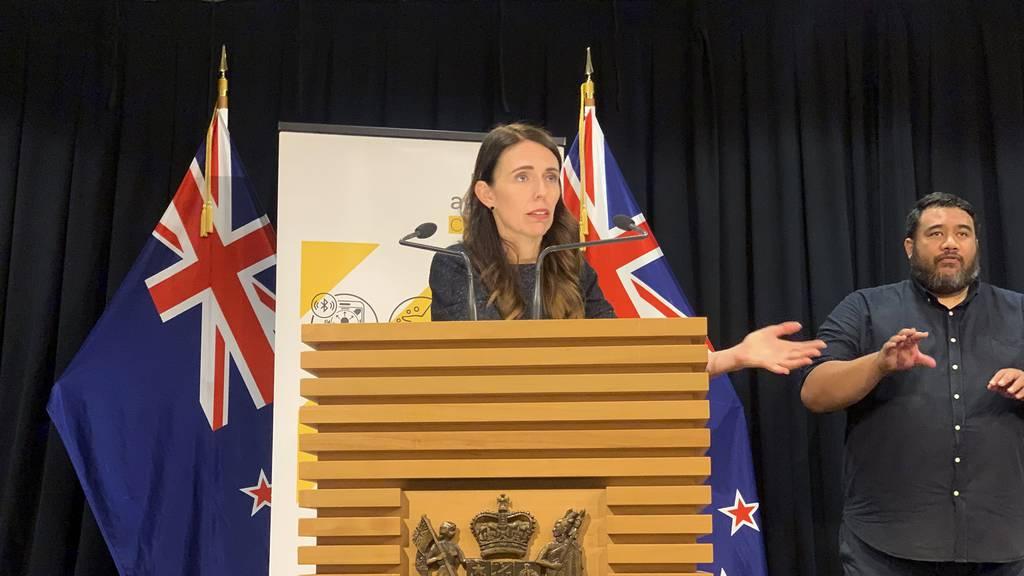 Ein einziger Corona-Fall: Lockdown für neuseeländische Stadt Auckland