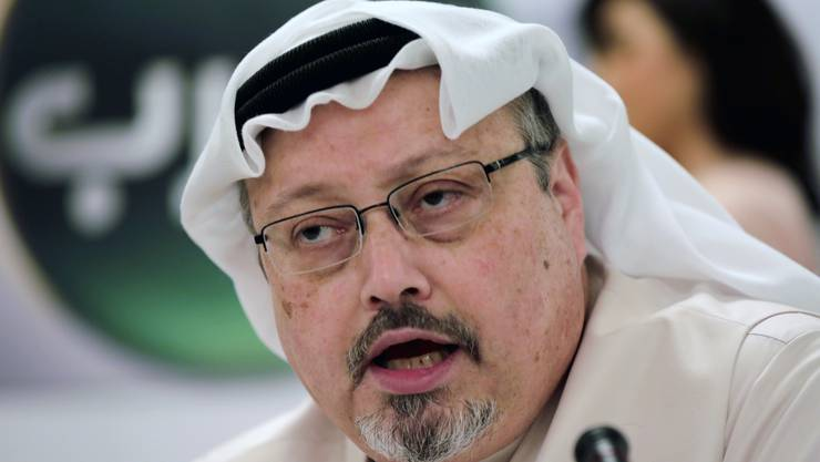 Anfang Oktober verschwand der Regime-Kritiker Jamal Khashoggi nach Betreten des saudischen Konsulats in Istanbul.