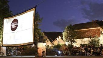 So sieht das Cinema Sud in Aktion aus. (Helvetas)