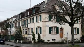 Der Staat kassiert mehr: Eigenheime an der Gotthelfstrasse in Basel.