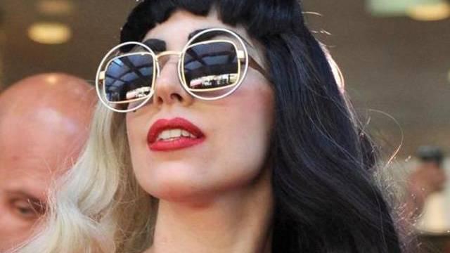 Lady Gaga (Archiv)