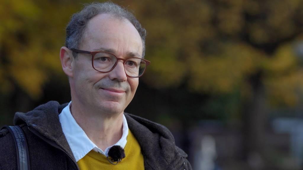Tobias Rentsch im Gespräch mit David Kuratle