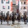 Tag des Pferdes 2016 in Solothurn