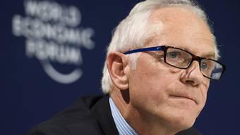 Der Davoser Landammann Caviezel kommt zum Schluss, dass das WEF grössenmässig an die Grenzen gestossen ist.