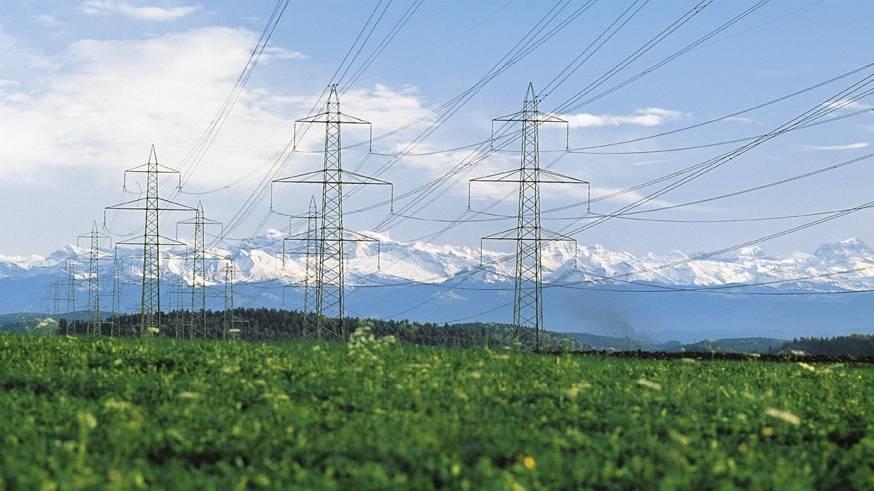 Unterschiedliche Entwicklung bei Zentralschweizer Strompreisen