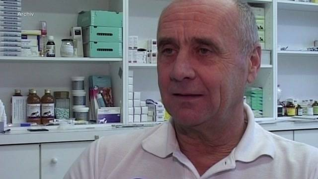 Gabor Bilkei gestorben