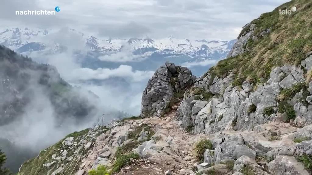Abgestürzter am Mythen war ein Berg-Profi