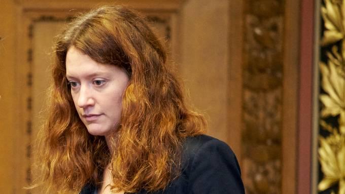 Der Frust sitzt tief bei Grünen-Grossrätin Lea Steinle. (zvg)