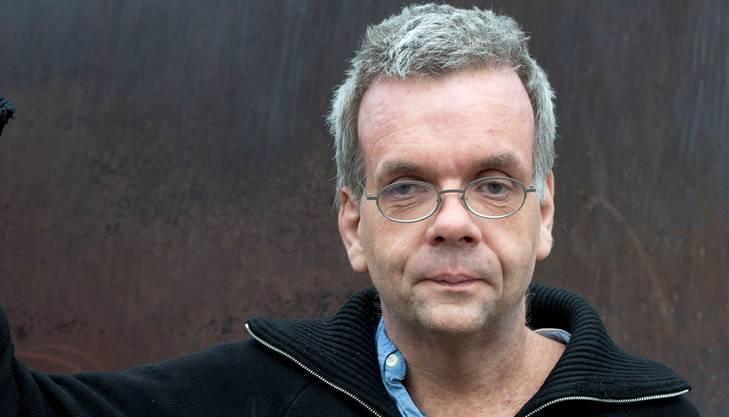 Simon Baur