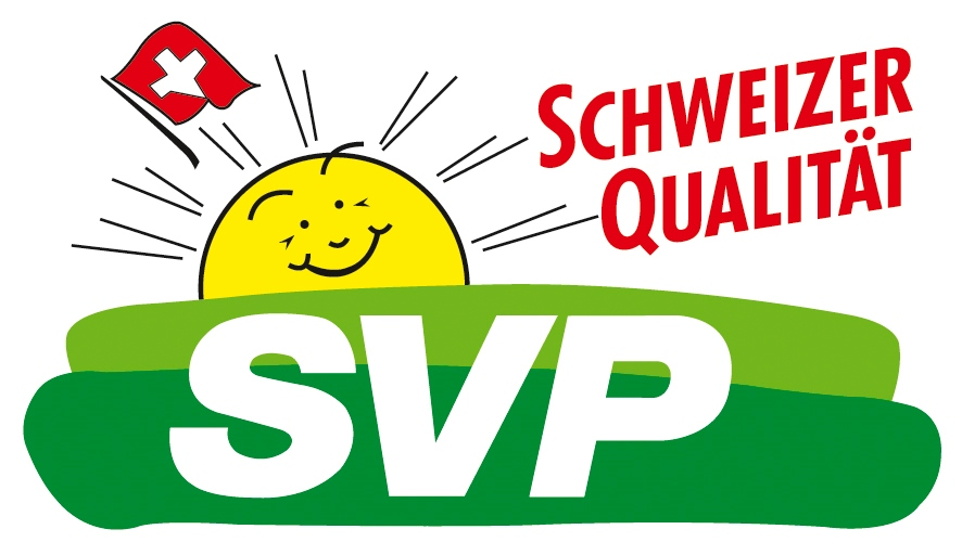 SVP Bezirk Baden