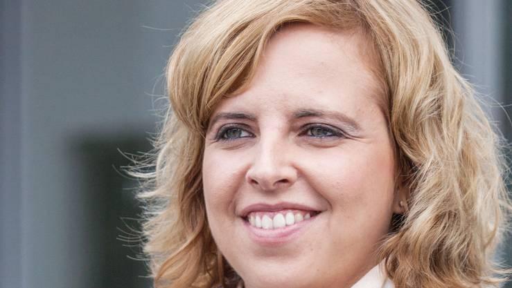 Miriam Locher istLandrätin und Fraktionschefin der SP. Sie lebt in Münchenstein.