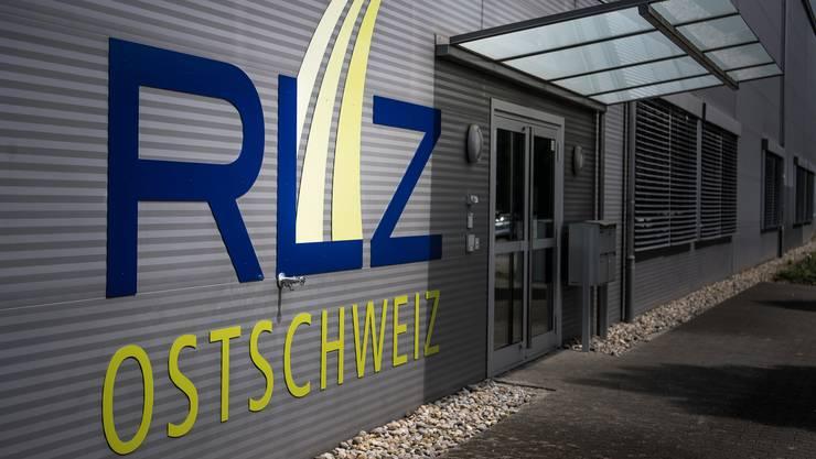 Ein Trainer des Regionalen Leistungszentrums Ostschweiz (RLZO) für Kunstturnen in Wil ist verhaftet worden.