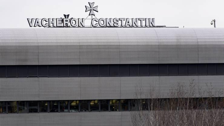 Zur Richemont-Gruppe gehört auch der Genfer Uhrenhersteller Vacheron Constantin.