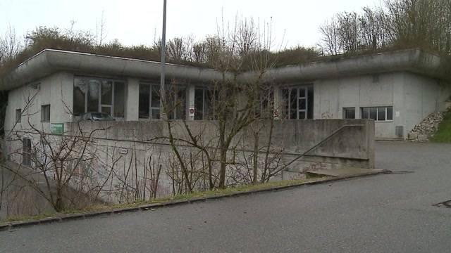 Grosse Asylunterkunft Gretzenbach
