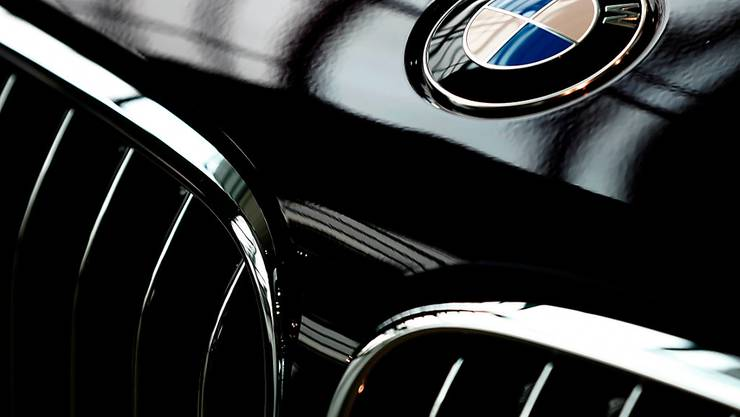 Das Bundesgericht hat im November eine 157 Millionen Franken schwere Busse der Weko gegen den deutschen Autohersteller BMW wegen Wettbewerbsabsprachen bestätigt. Die Weko sieht damit ihre Position gestärkt. (Archiv)