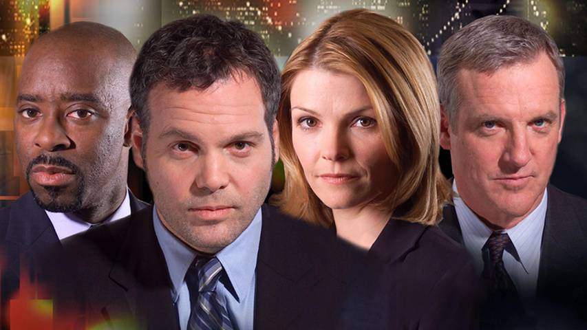 Law & Order: Criminal Intent — Der Guru