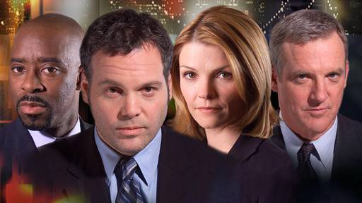 Law & Order: Criminal Intent — Das Attentat