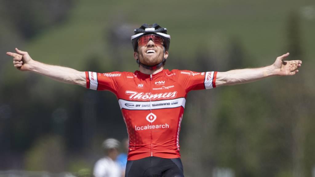 Das bringt der Montag in Tokio: Holen die Mountainbiker Medaillen für die Schweiz?