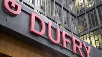 Dufry will mit frischem Kapital die Dürreperiode überstehen. (Archiv)