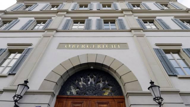 Das Zürcher Obergericht korrigierte das Urteil des Bezirksgerichts