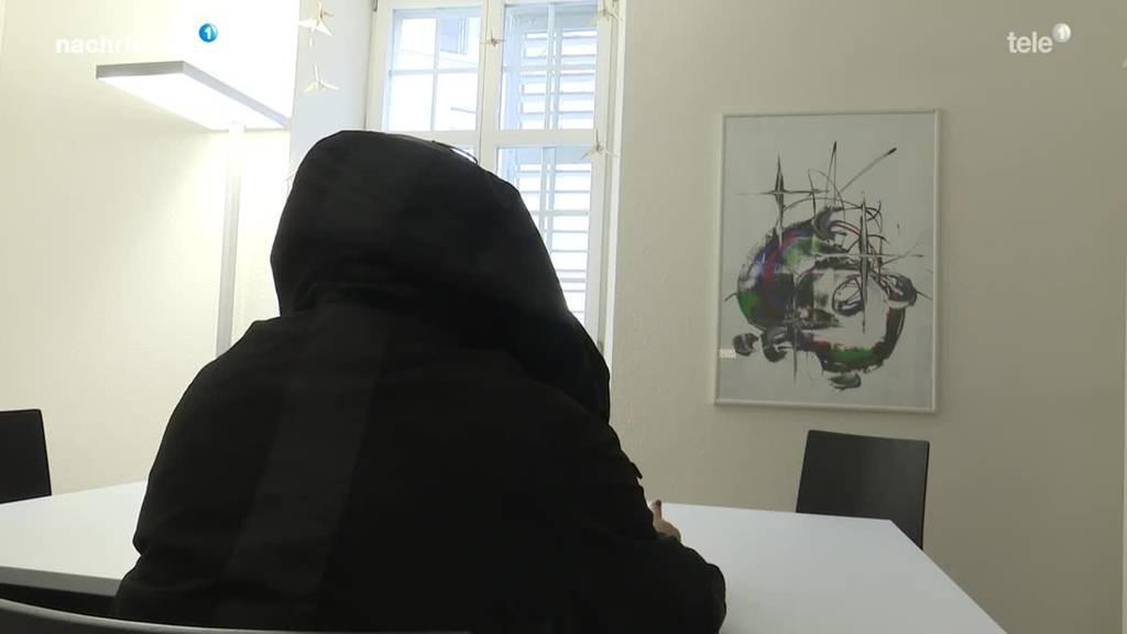 Sexarbeiterin erzählt von ihrer aktuellen Arbeitssituation