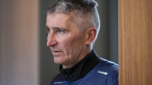 Christian Flury neuer Langlauf-Chef von Swiss-Ski