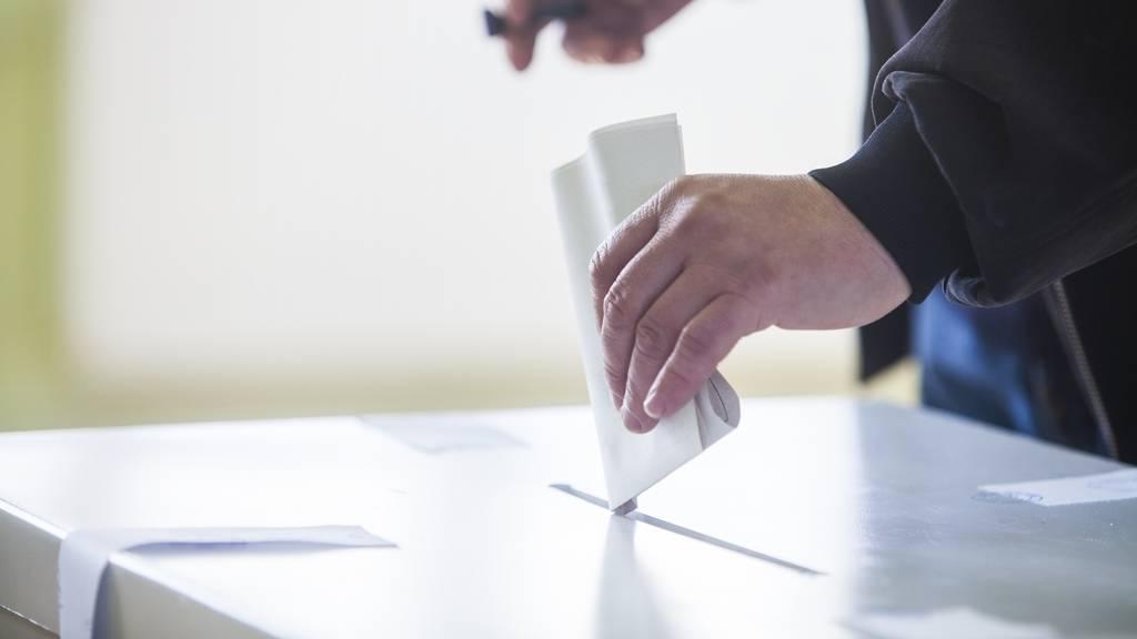 Auch im Thurgau sind die Wahlunterlagen fehlerhaft