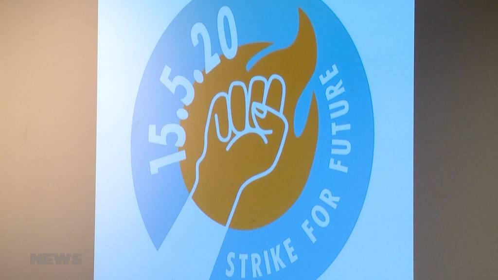 Klimajugend ruft zu landesweitem Streik auf