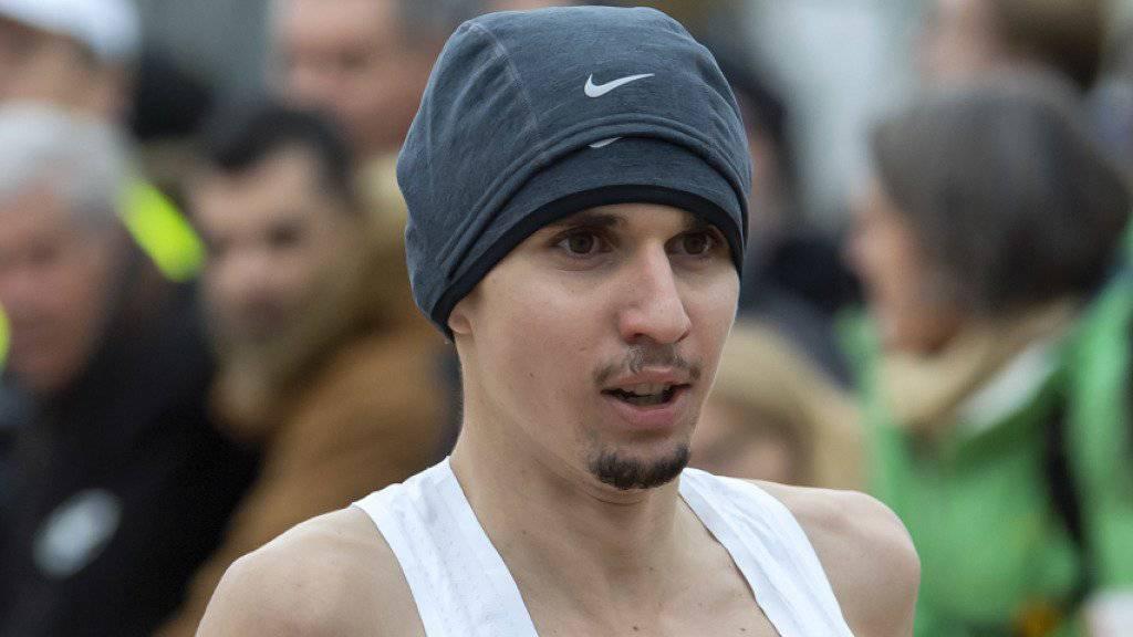 Julien Wanders lässt mit einem weiteren Europarekord aufhorchen