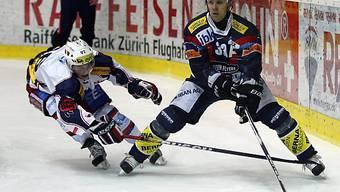 Kimmo Rintanen organisiert das Klotener Spiel