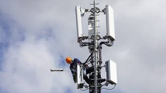 Wegen möglicher Auswirkungen auf Mensch und Tier wehrten sich Anwohner per Gerichtsweg gegen geplante 5G-Antennen. Das Baurekursgericht wies ihre Rekurse nun aber ab. (Symbolbild)
